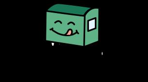 Logo Permanent Marker